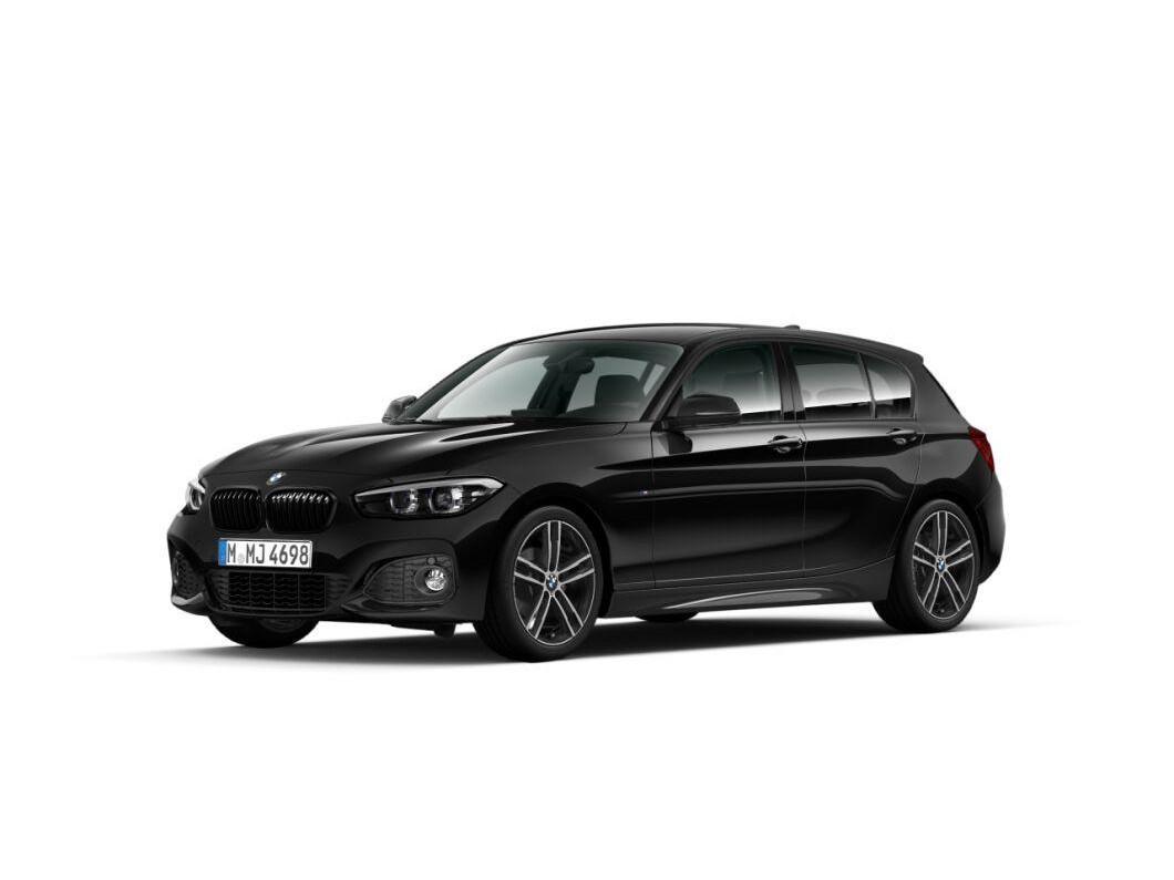 BMW 1 Serie Kalfsbeek Special